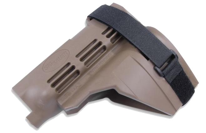 Sig Sauer SB15 Pistol Stabilizing Brace (Options) - MSR Arms