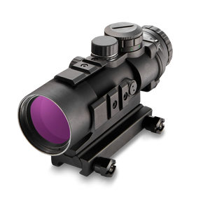 Burris AR-536 Multi-Reticle 5x Sight - MSR Arms