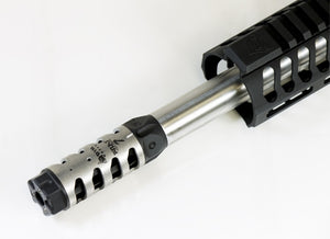 ODIN Works ATLAS Compensator (Options) - MSR Arms - 5
