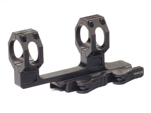 American Defense Mfg. AD-RECON-H Scope Mount 30mm Rings - MSR Arms
