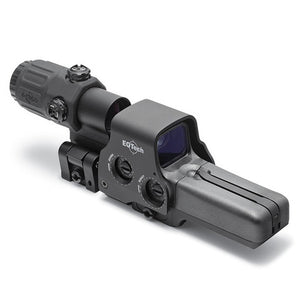 EOTech Holographic Hybrid Sight III 518.2 with G33.STS Magnifier - MSR Arms
