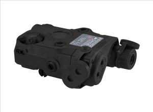 EOTech ATPIAL-C (AN/PEQ-15) Advanced Target Pointer/ Illuminator/ Aiming Laser (Options) - MSR Arms