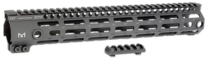 Midwest Industries Gen3 M-Series Free Float Handguard (Options) - MSR Arms - 8