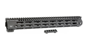 Midwest Industries Gen3 M-Series Free Float Handguard (Options) - MSR Arms - 1