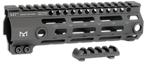 Midwest Industries Gen3 M-Series Free Float Handguard (Options) - MSR Arms - 2