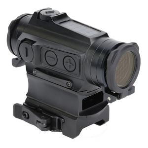 Holosun HS515CM Military Grade Solar Micro Red Dot Sight - MSR Arms