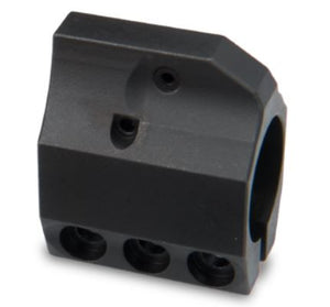 Nordic Components Low Profile Fixed Gas Block .750 - MSR Arms