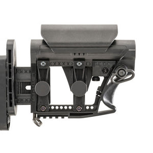 Luth-AR MBA-3 Carbine Buttstock (Options) - MSR Arms - 1