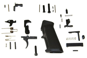 Spike's Tactical AR-15 Standard Lower Parts Kit - MSR Arms