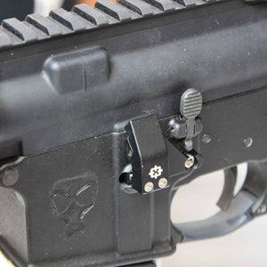 Cross Armory Safe Mag For Mil-Spec Receivers - MSR Arms