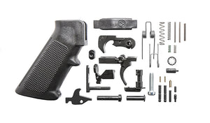 Daniel Defense AR-15 Lower Parts Kit - MSR Arms