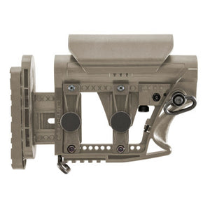 Luth-AR MBA-3 Carbine Buttstock (Options) - MSR Arms - 2