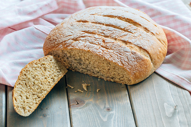 Cooking with Kids: Bread Workshop