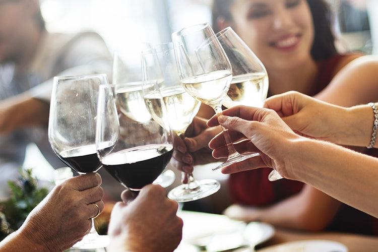Wine Education Series: Wine Tasting, Sensory Exercise, and Smart Buying Guidelines