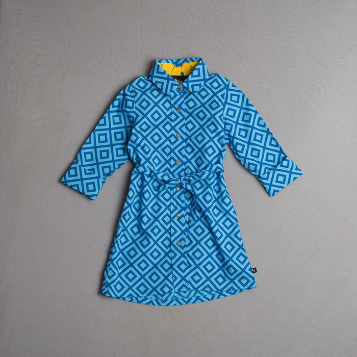 Shirt Dress (more colors)