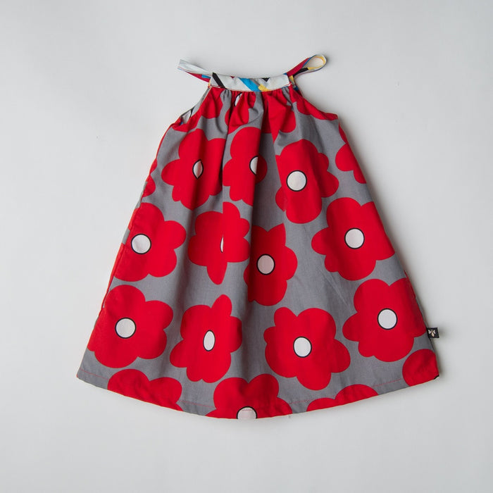 MOMA Reversible Swing Dress