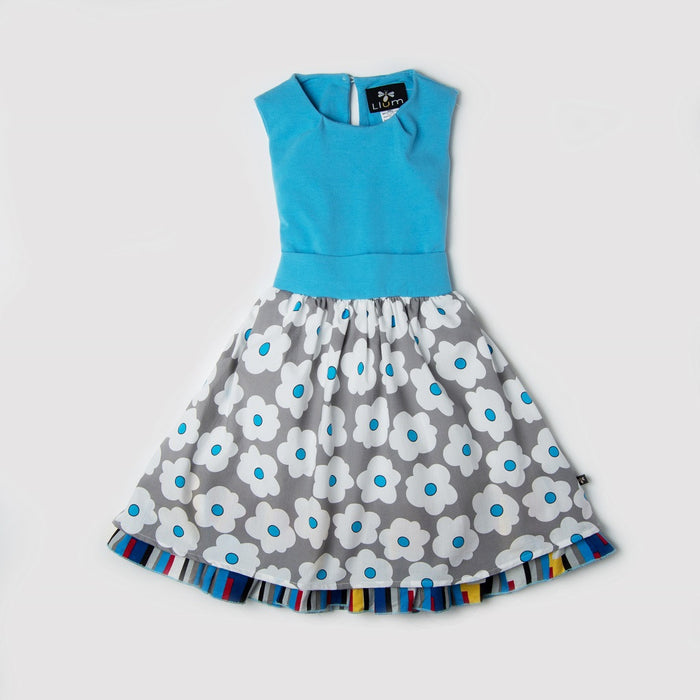Edelweiss Ramblas Dress