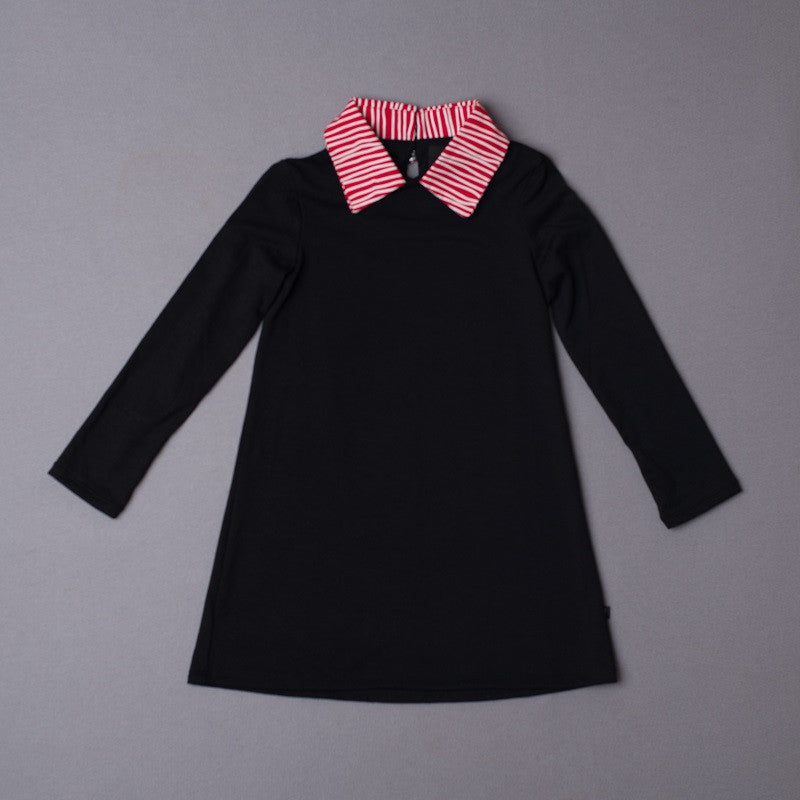 Reversible Coat Dress Set