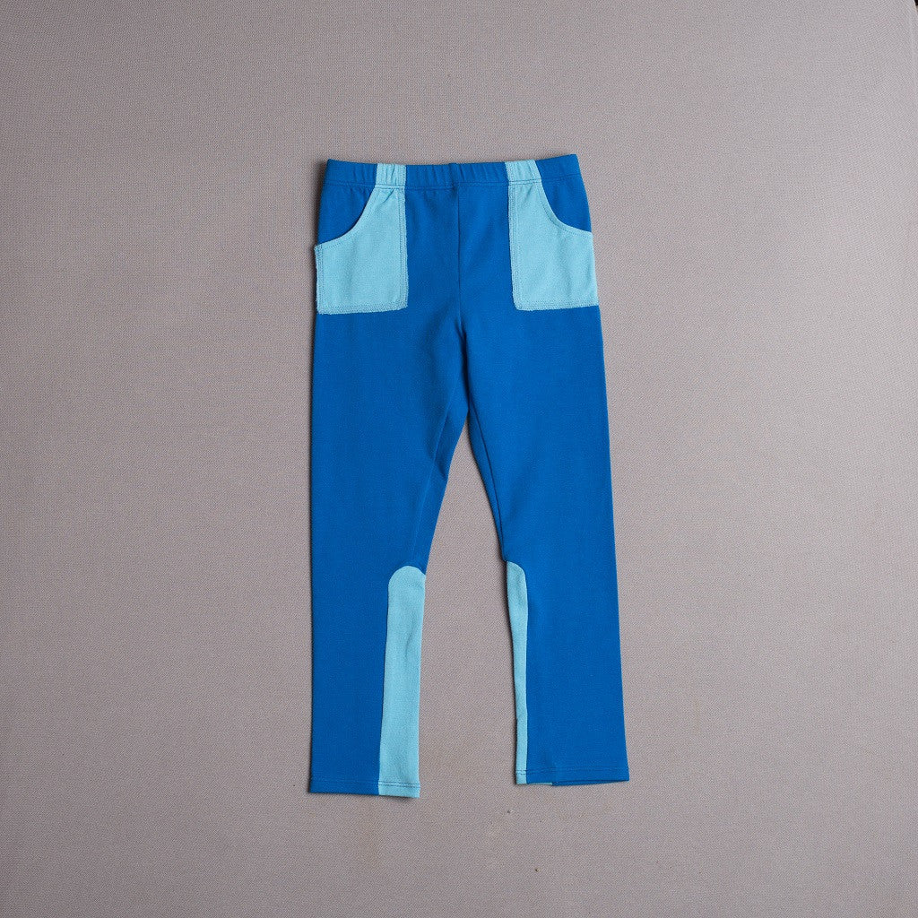 4-pocket jodhpurs