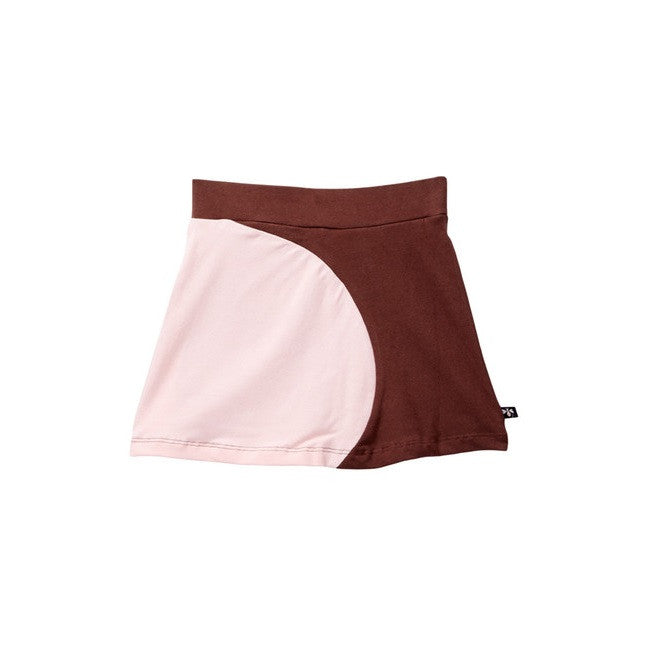 Solid Circle Panel Skort (more colors)