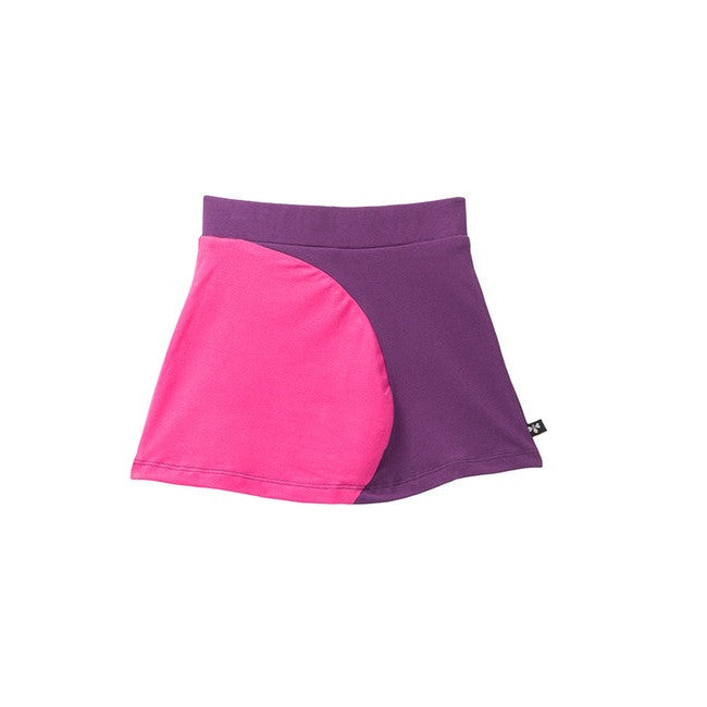 Circle Panel Skort - Hunch Punch