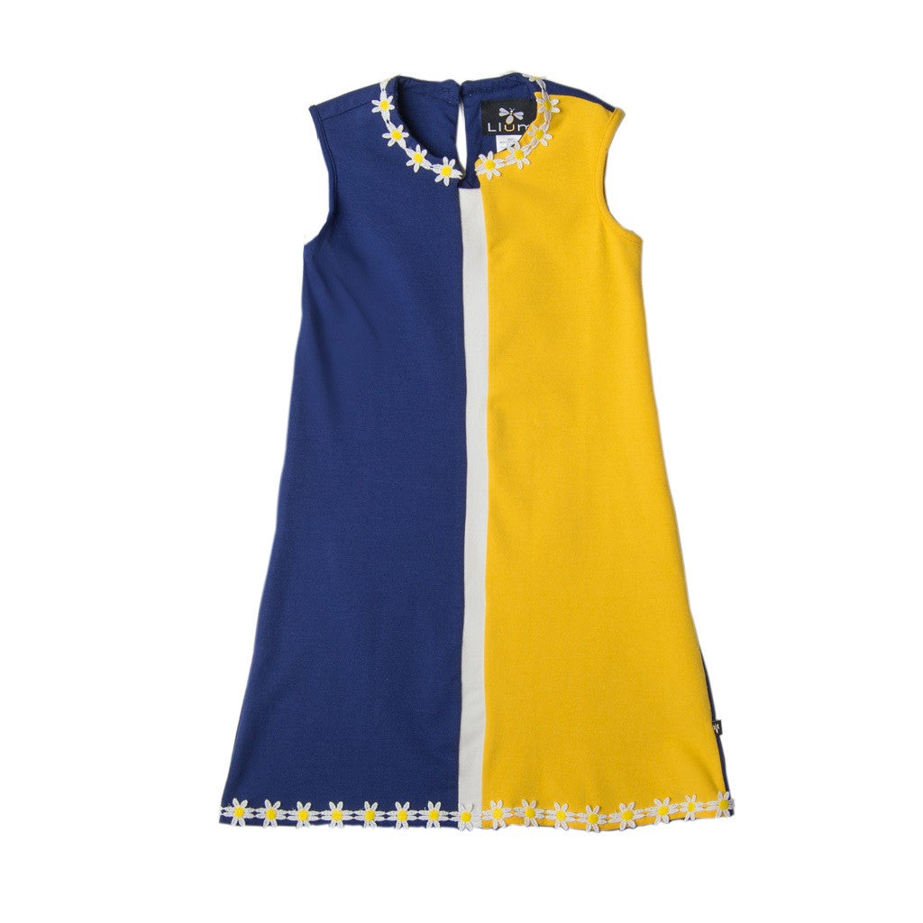 Daisy Dress (More Colors)