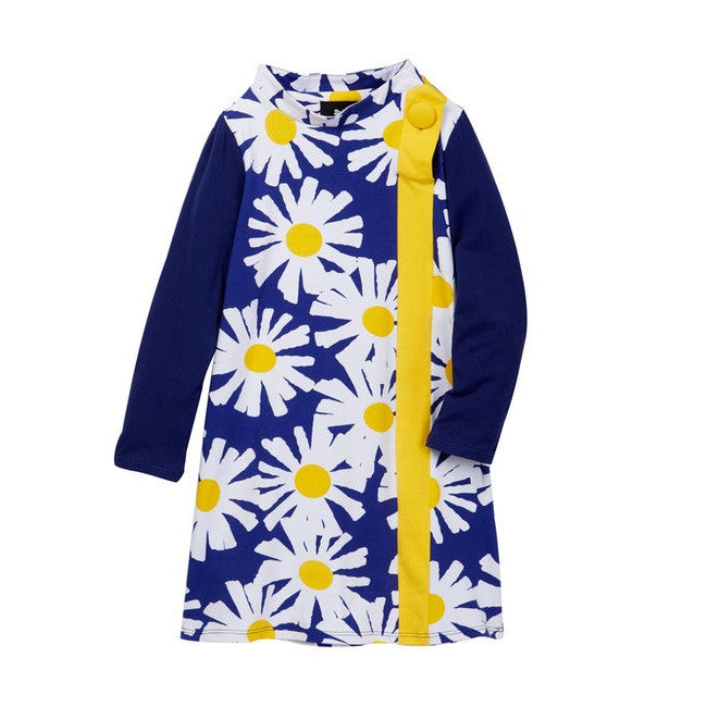 Chamomile Sideline Dress