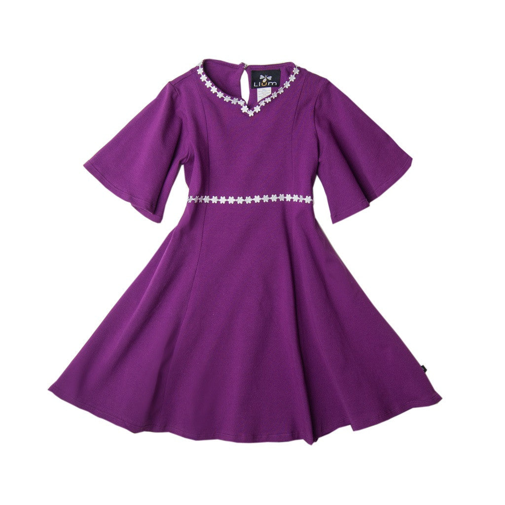 Marguerite Dress (More Colors)
