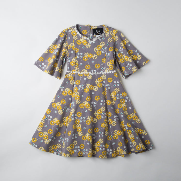 Pinwheel Marguerite Dress (more colors)