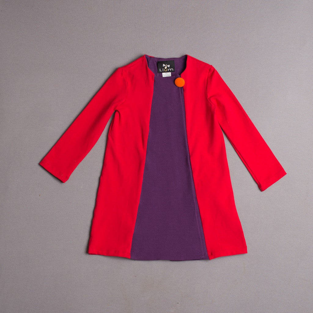 Miro Swing Jacket (more colors)