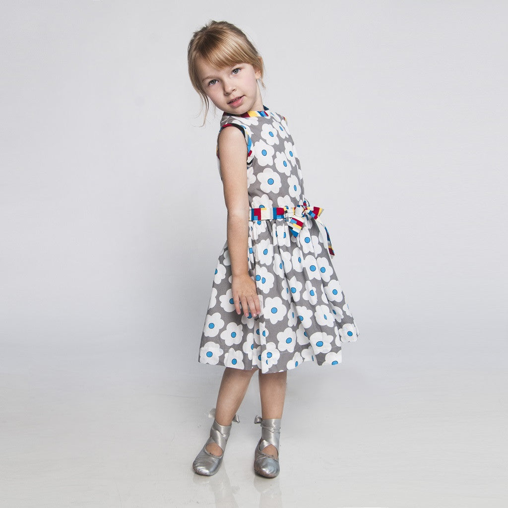 Edelweiss Barceloneta Dress