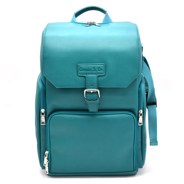 Wandering Wayfarer - Tropical Teal - Connie & Co.