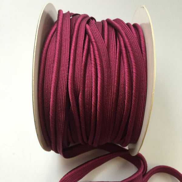 Silk Piping 3mm - Fuscia