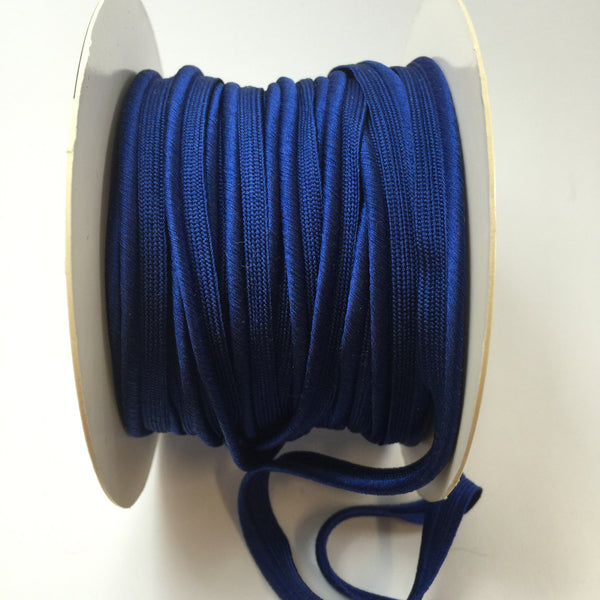 Silk Piping 3mm - Royal Blue