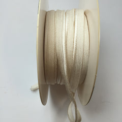 Silk Piping 2mm - Light Ivory
