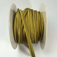 Silk Piping 3mm - Gold
