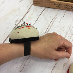 Vintage Wrist Pin Cushion