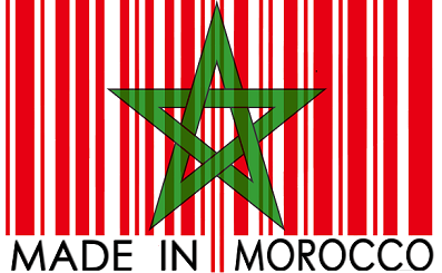 Made In Morocco Approved