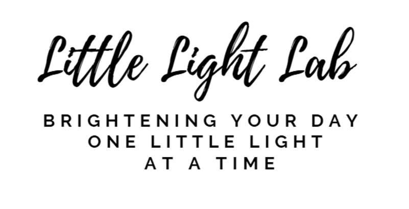 Little Light Lab Brand Mission