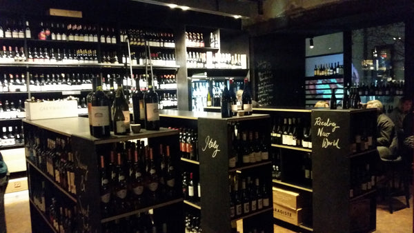 Best Perth Wine Bars - Part 1.
