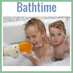 Bathtime Collection