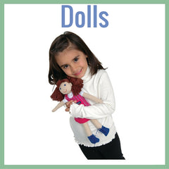 Natural Doll Collection