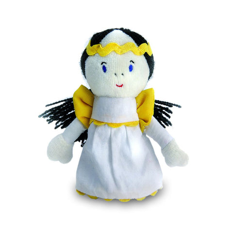 Snow White Finger Puppet - challengeandfunretail