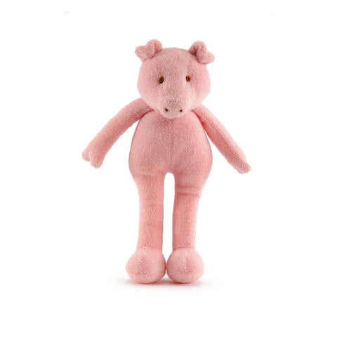 Rattle Pig Doll by Furnis - challenge and fun natural toys