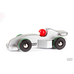 Formula 1 Race Car by Bajo - challenge and fun natural toys - 3