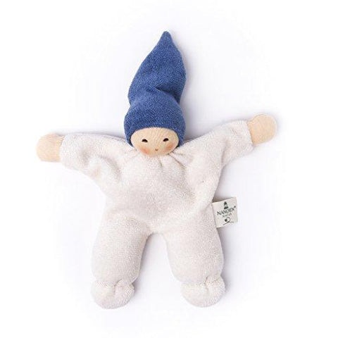 "Nanchen Organic Cotton Waldorf Doll ""Nucki"""