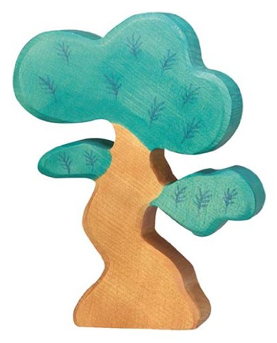 Holztiger Little Pine Toy Figure