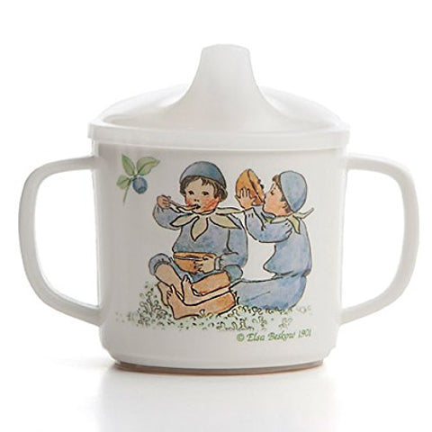 "Elsa Beskow ""Peter in Blueberry Land"" Children's No-Spill Cup"