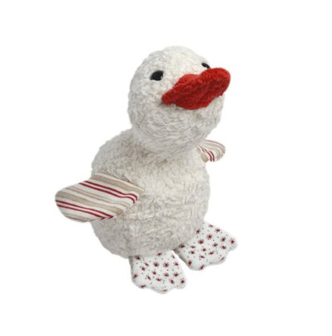 Organic Cotton Duck