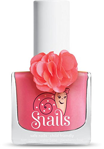 Snails Children's Nail Polish - Fleur Collection
